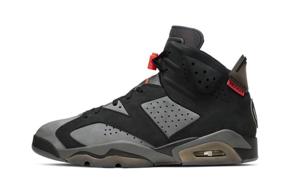 Jordan 6 PSG CK1229-001