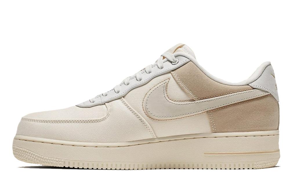 Nike Air Force 1 07 Light Cream | Where