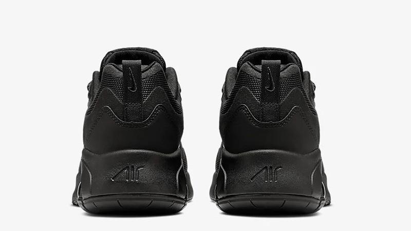 Nike Air Max 200 Black White