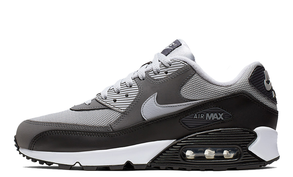 Nike Air Max 90 Greyscale CN0194-002