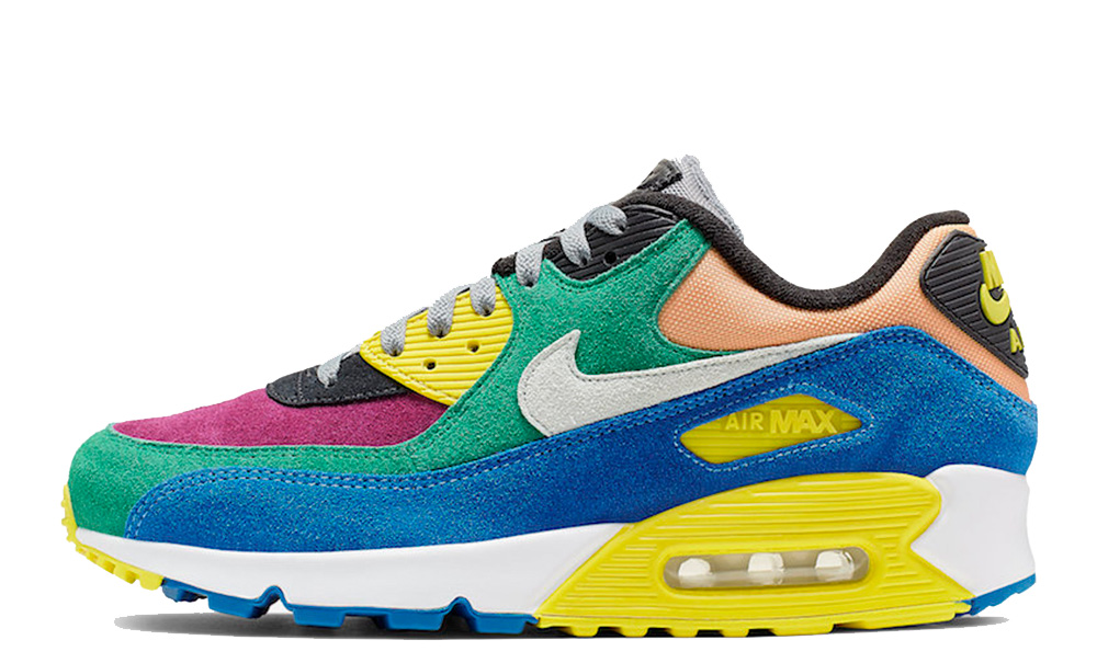 Nike Air Max 90 Viotech 2.0 Lucid Green CD0917-300