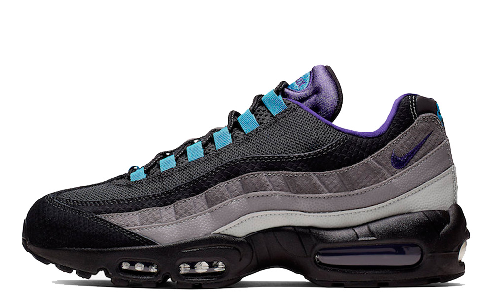 Latest Nike Air Max 95 Trainer Releases & Next Drops | The