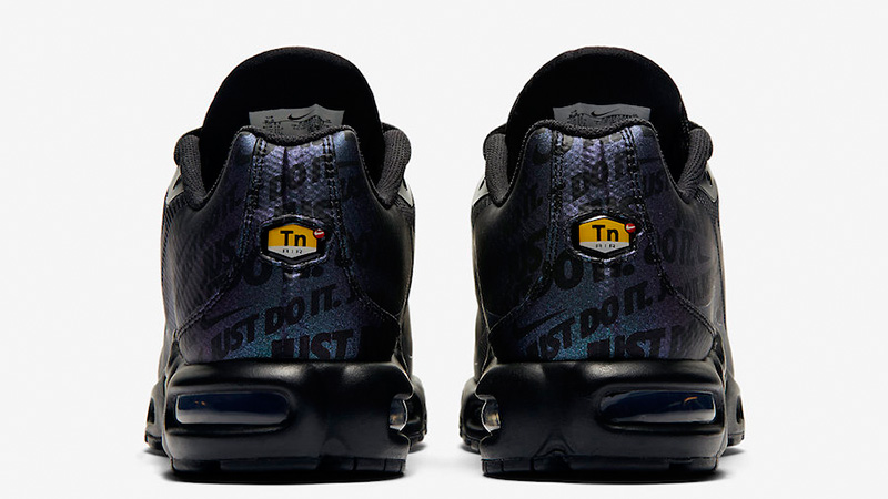 air max plus tn just do it
