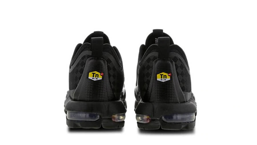 Nike TN Air Max Plus Mercurial Black   Where To Buy   TBC   The ...