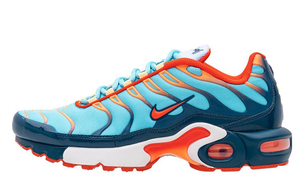 Nike TN Air Max Plus Swoosh Chain Pack Blue