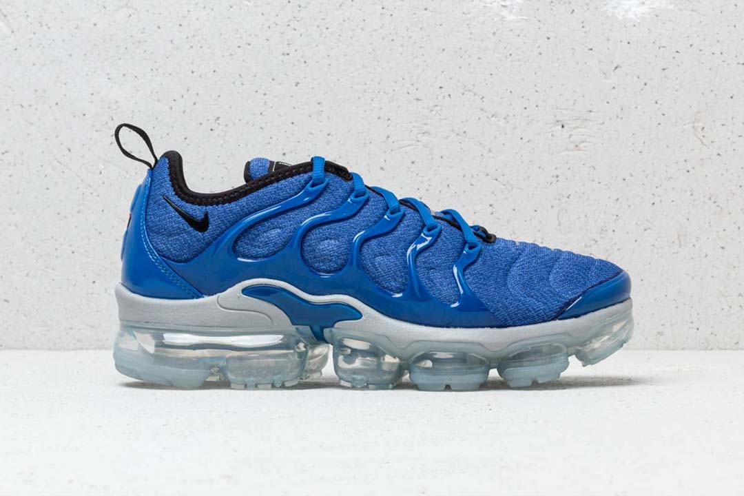The Nike Air VaporMax Plus 'Game Royal' Is Now Only £110!