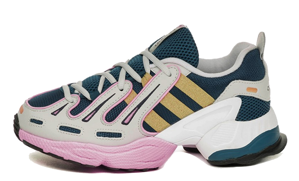 adidas EQT Gazelle Tech Mint Womens EE5149
