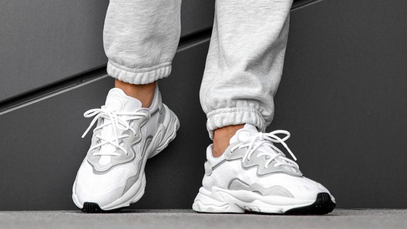 adidas Ozweego White | Where To Buy