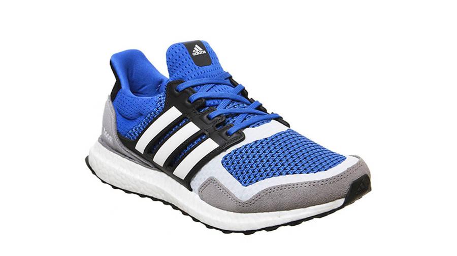 adidas Ultra Boost Blue White | Where