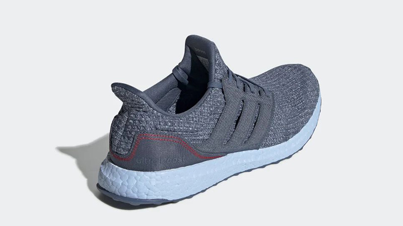 adidas Ultra Boost Tech Ink G54002 back