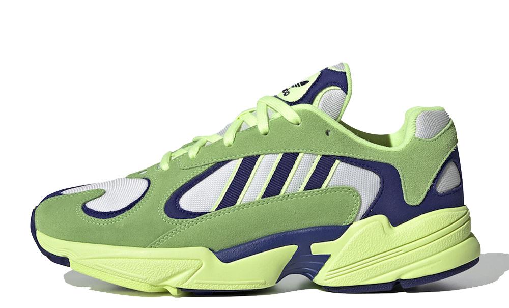 adidas Yung 1 Solar Green EG2922