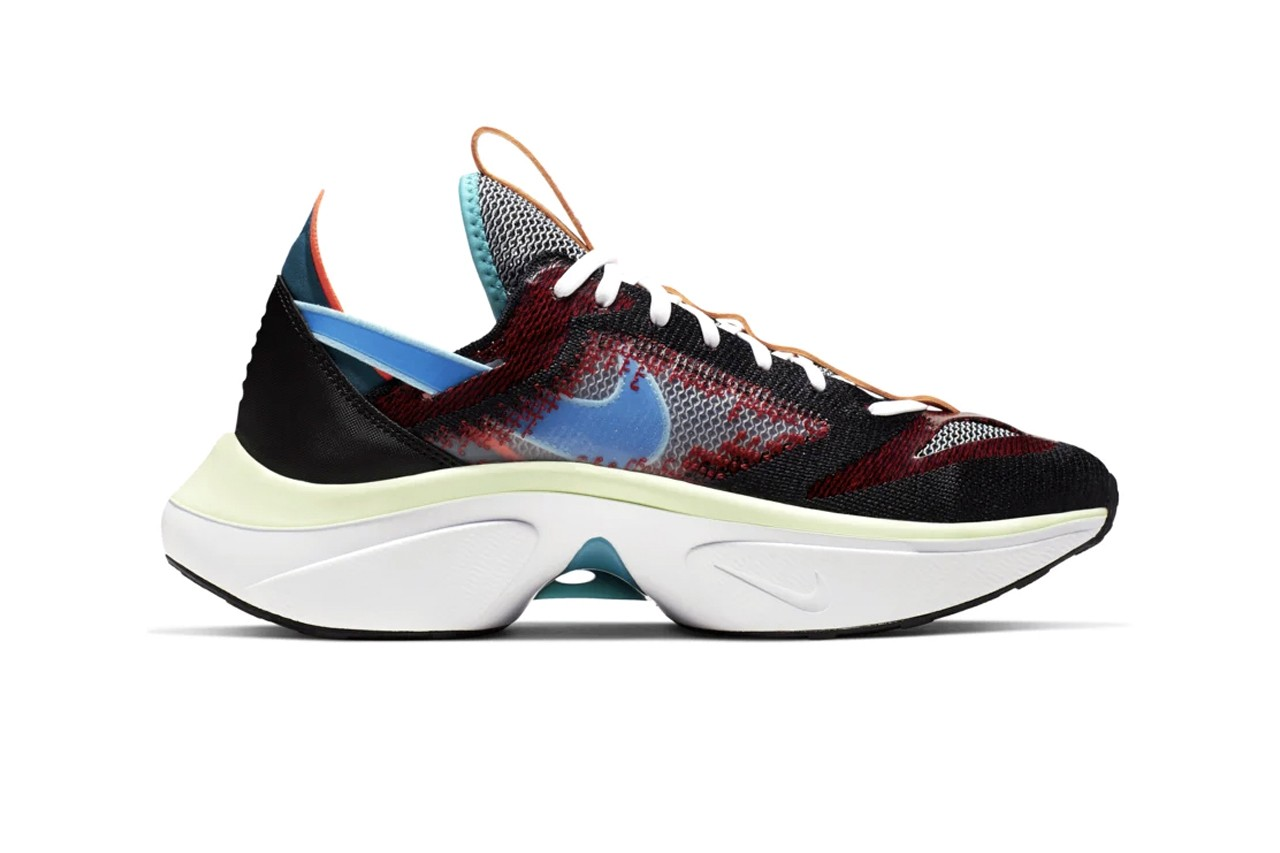 Nike Air Force 1 React DimSix Nike News