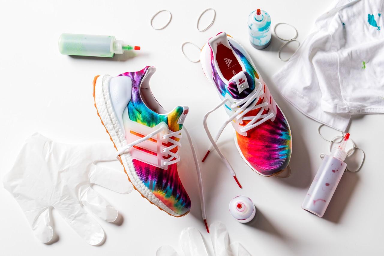 The Nice Kicks x adidas Consortium Ultra Boost Has A Release Date