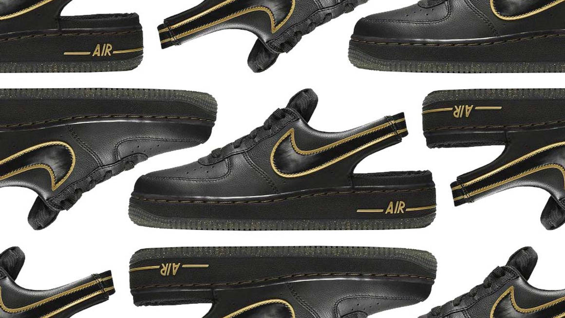 nike air force 1 surprise