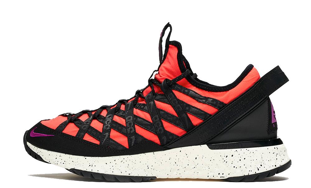Nike ACG Terra Gobe Bright Crimson BV6344-600 front