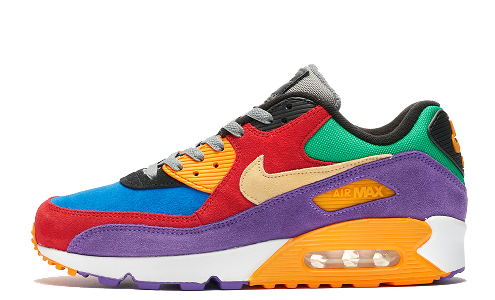 Nike Air Max 90 Viotech Multi CD0917-600