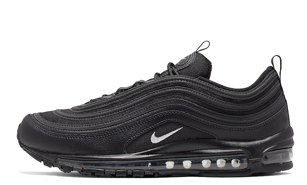 Nike Air Max 97 Black 921826-015