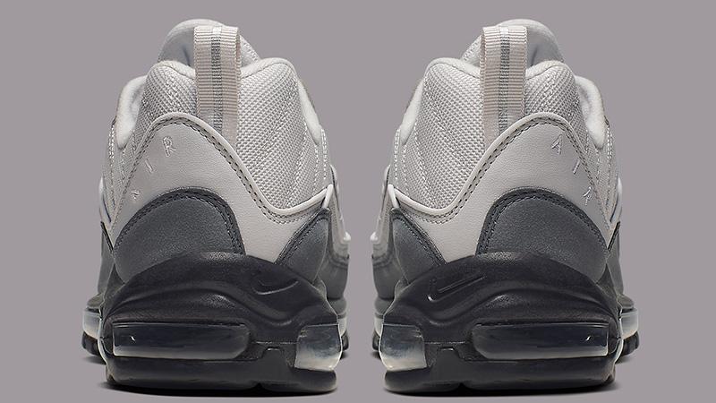 Nike Air Max 98 Grayscale 640744-111 back