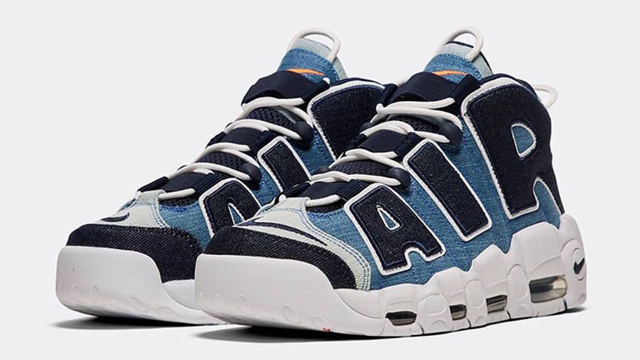 nike air much uptempo 1996