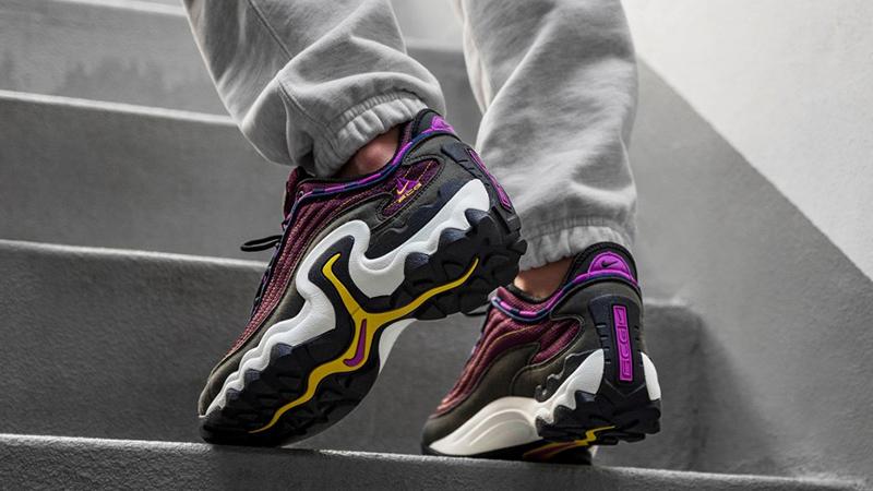 lujo Precio pagable mejor elección Nike Air Skarn Vivid Purple - Where To Buy - CD2189-300 | The Sole Supplier