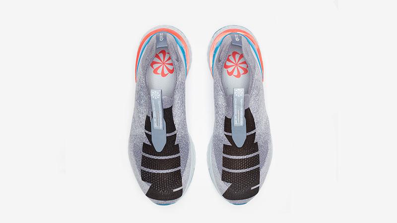 Nike Epic Phantom React Indigo Fog CI1291-400 middle