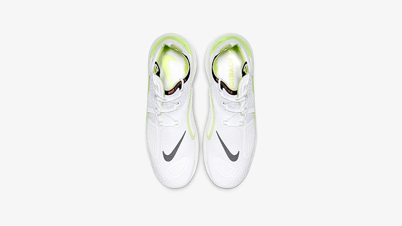 Nike Joyride CC3 Setter White Volt AT6395-100 middle
