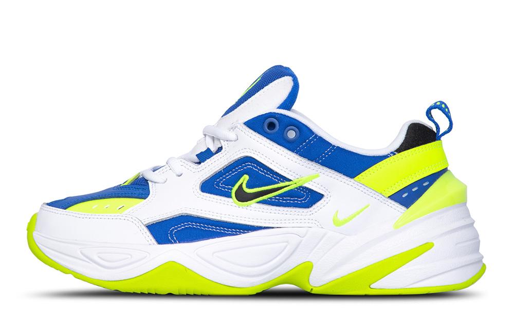 Nike M2K Tekno Volt Blue AV4789-105