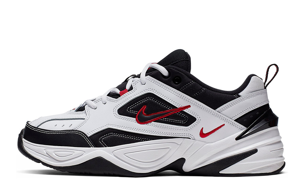Nike M2K Tekno White Black AV4789-104