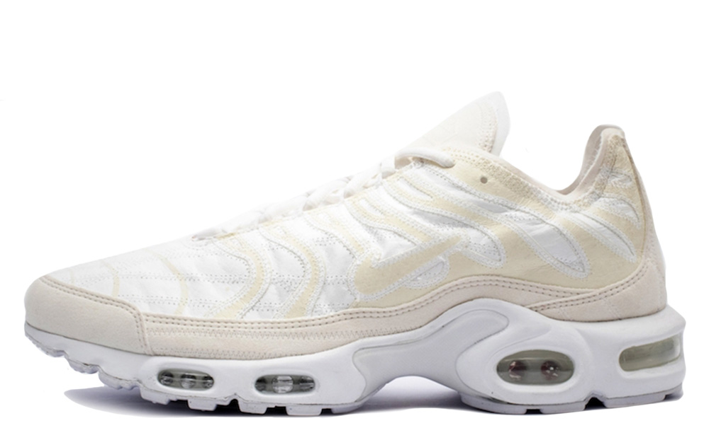 Nike TN Air Max Plus Deconstructed Beige CD0882-100