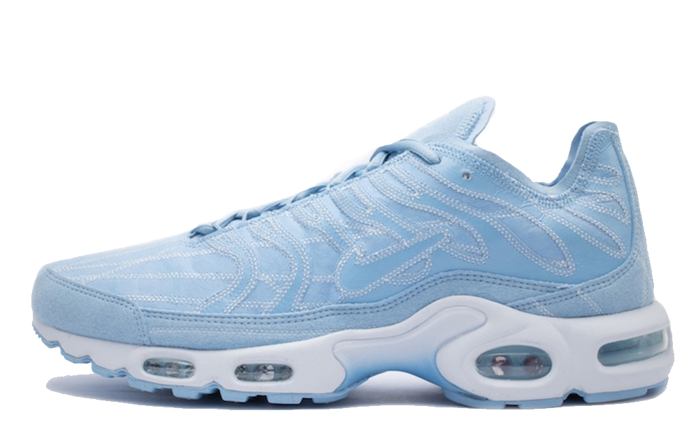 Nike TN Air Max Plus Deconstructed Psychic Blue CD0882-400