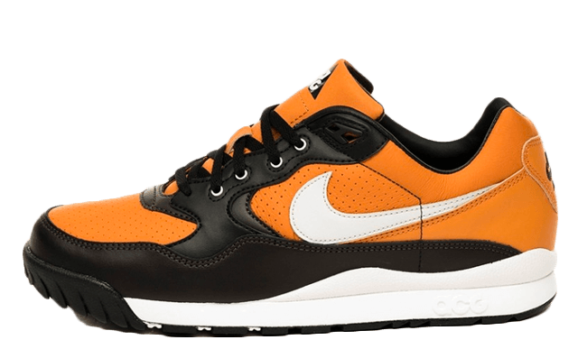 Nike ACG Air Wildwood Orange Black | AO3116-800