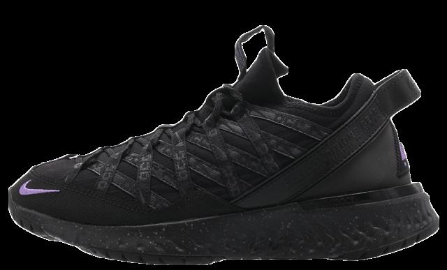 Nike ACG React Terra Gobe Black | BV6344-001