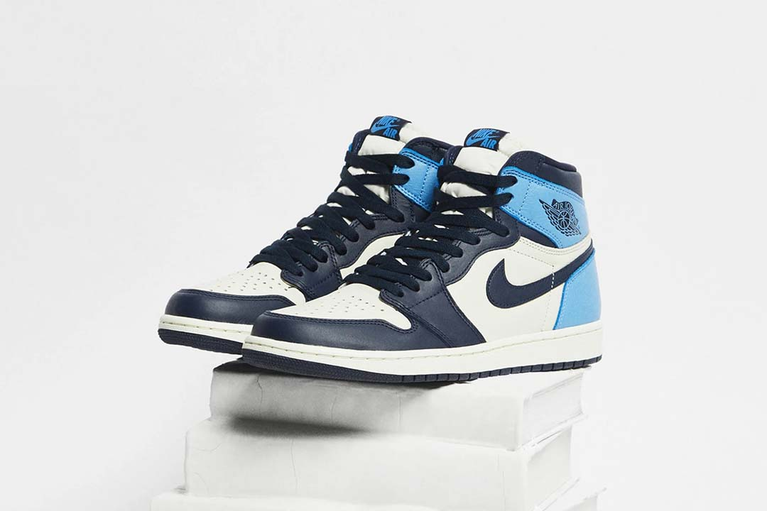 air jordan 1 obsidian raffle list