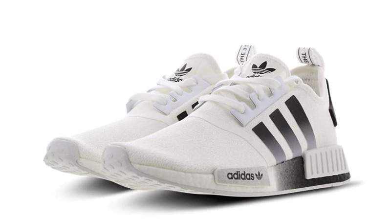 Adidas Nmd R1 White Black Where To Buy Eg73410 The Sole Supplier