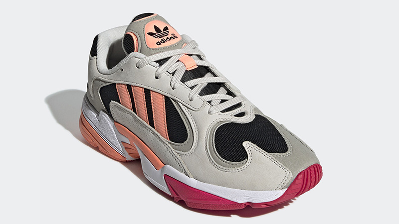 adidas Yung 1 Salmon Where To Buy EE5320 | The Sole Supplier