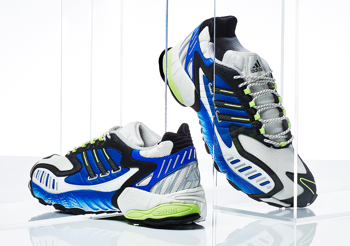 adidas Consortium Goes Trail Running With The Torsion TRDC