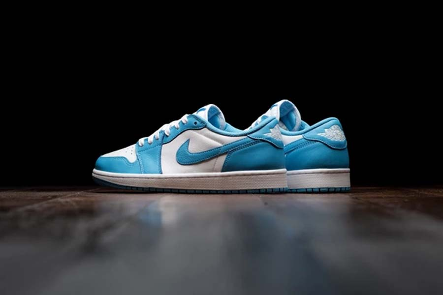 Nike Sb Air Jordan 1 Low Unc Raffles The Sole Supplier