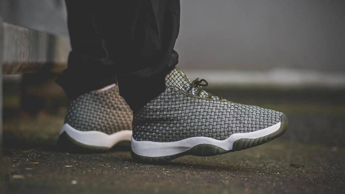 Stratford on Avon solapa heroico  Latest Nike Air Jordan Future Trainer Releases & Next Drops | The Sole  Supplier