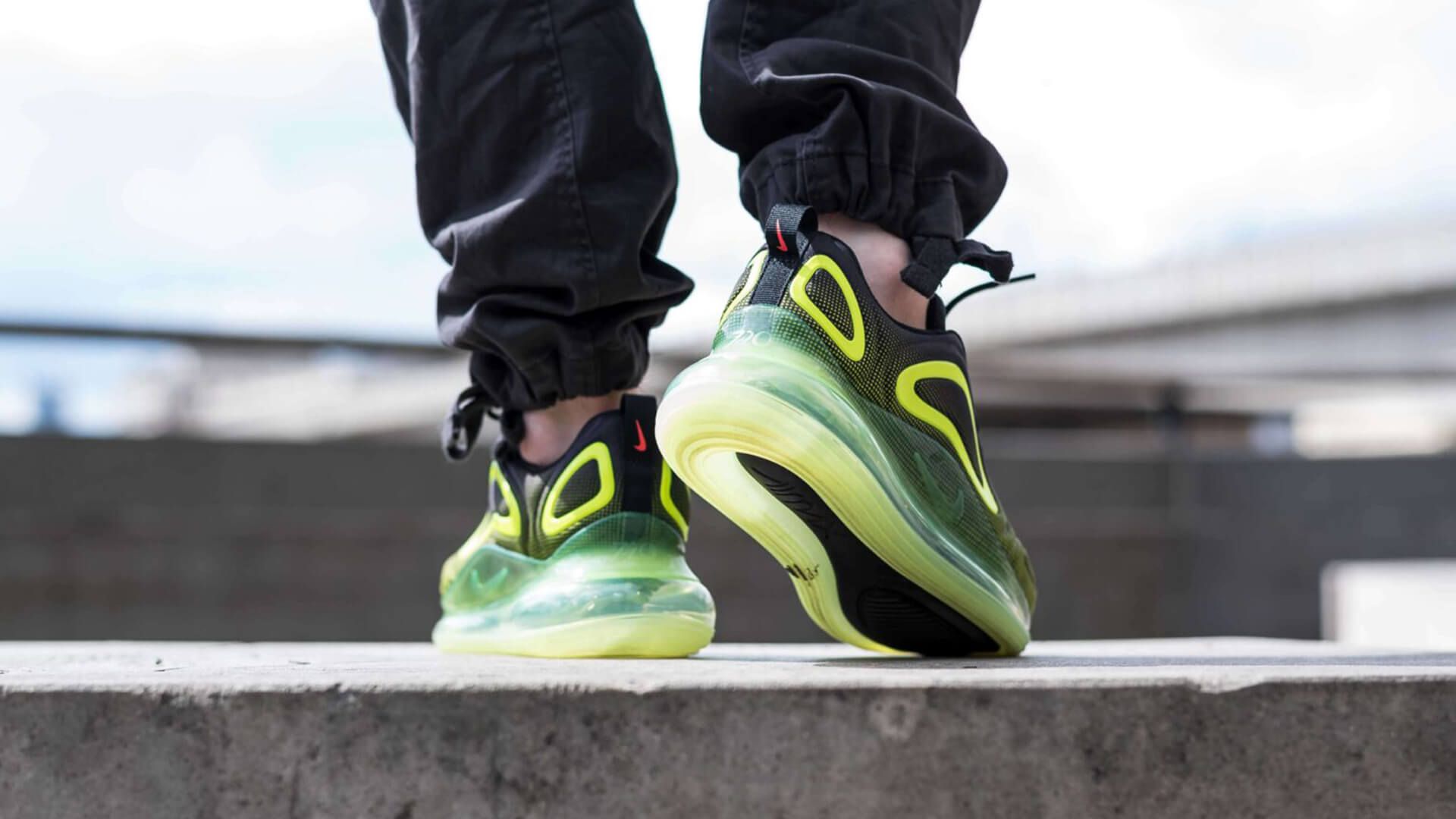 Latest Nike Air Max 720 Trainer Releases Next Drops The Sole