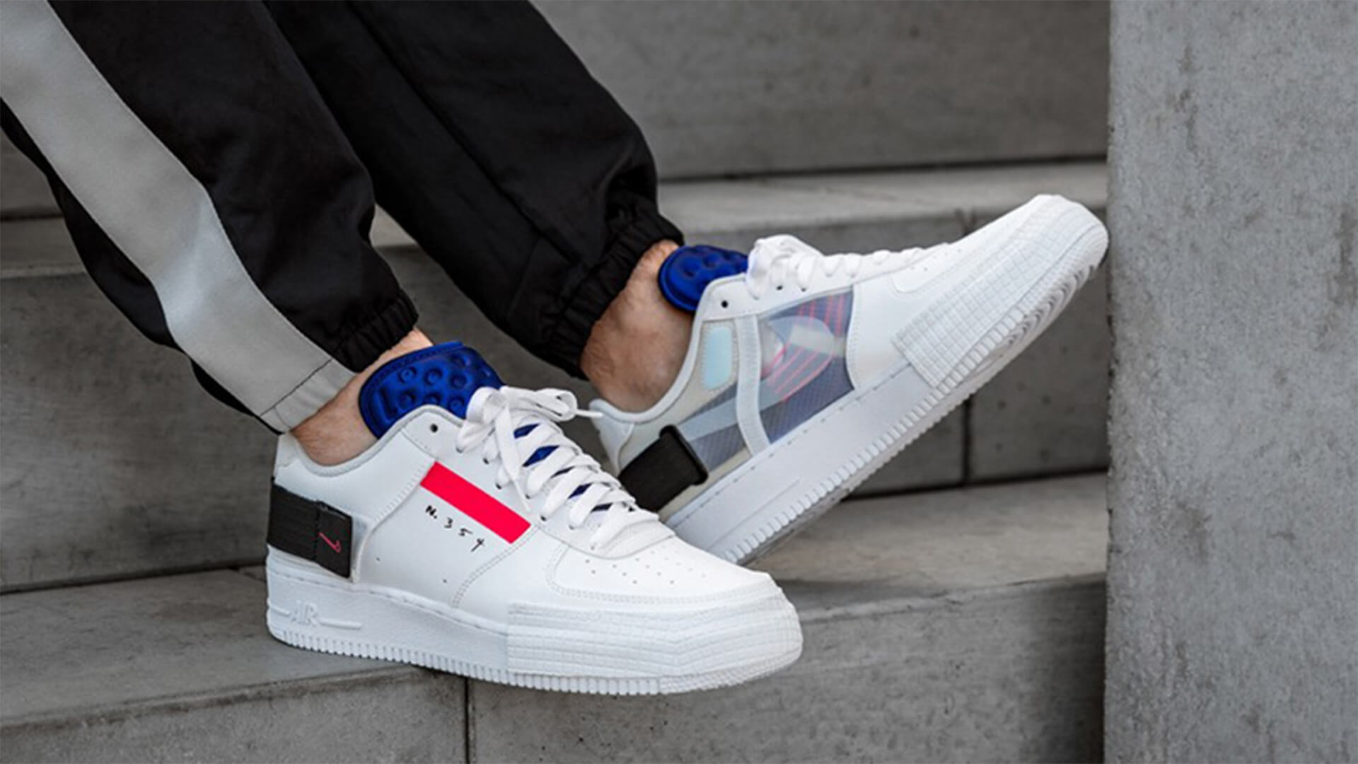 Nike Air Force 1 Low italia