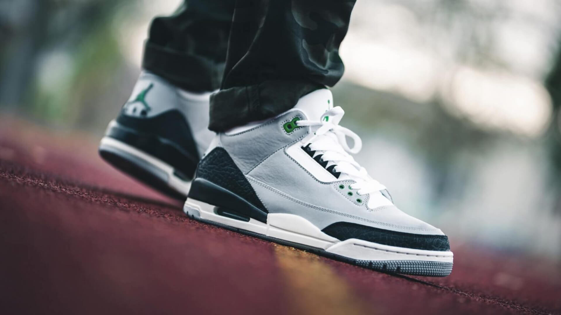 womens Air jordan 3 Latest Nike Air Jordan 3 Trainer Releases & Next Drops | The Sole ...