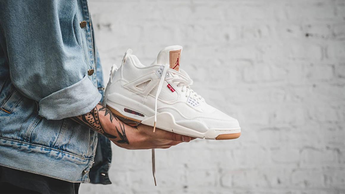 Nike Air Jordan 4 Trainer Releases