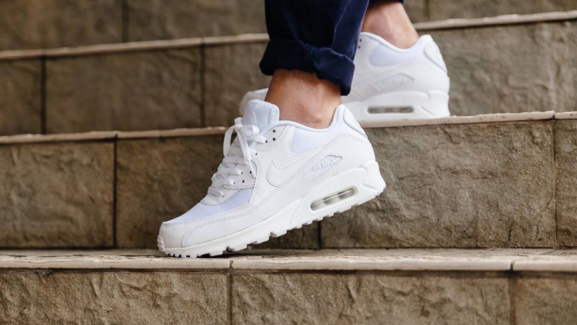 nike air max 90 ultra bianche