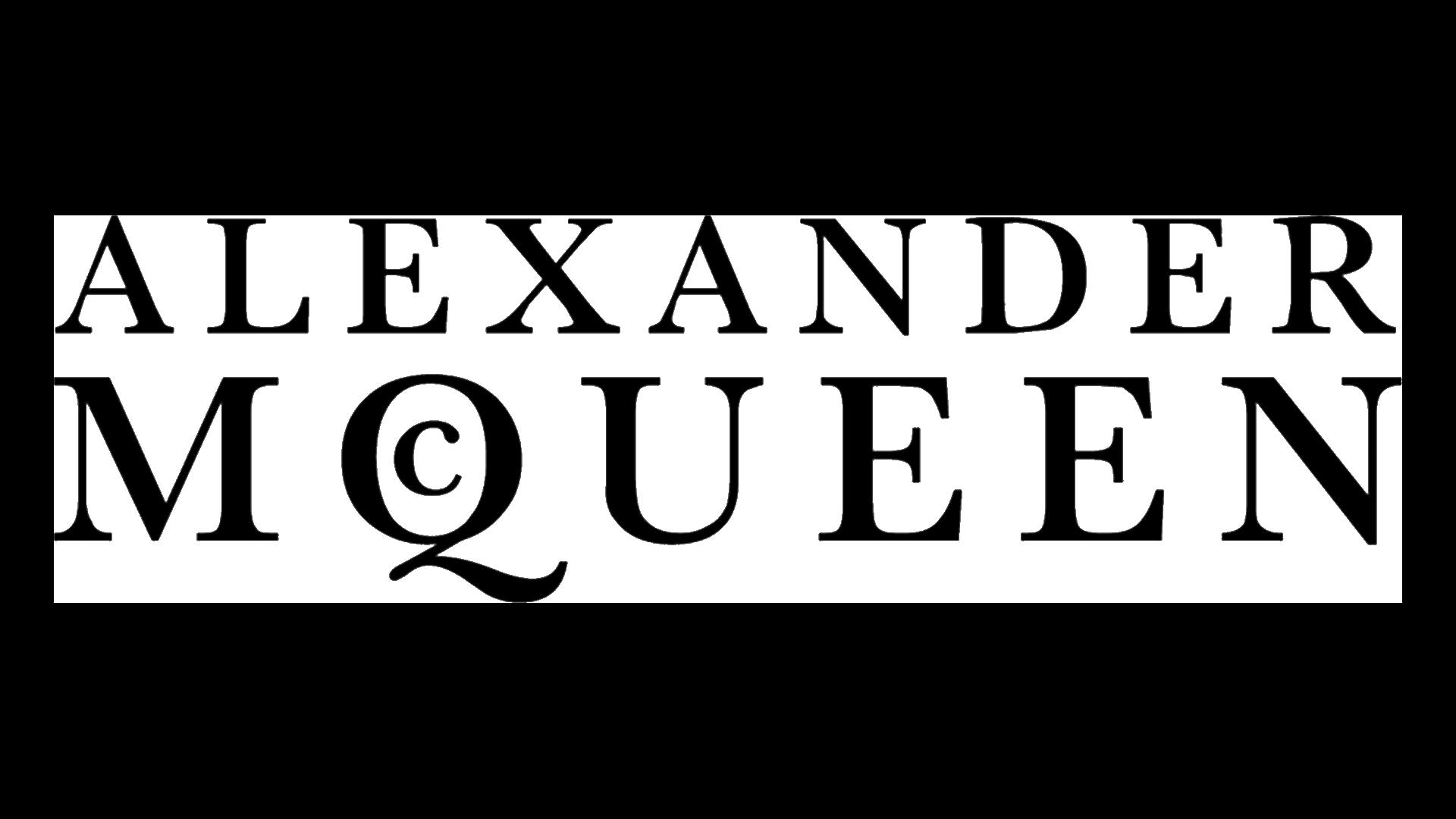 Alexander McQueenbrand logo