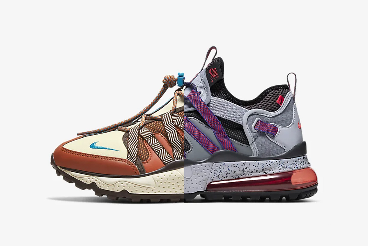 The Nike Air Max 270 Bowfin Is Back At Nike