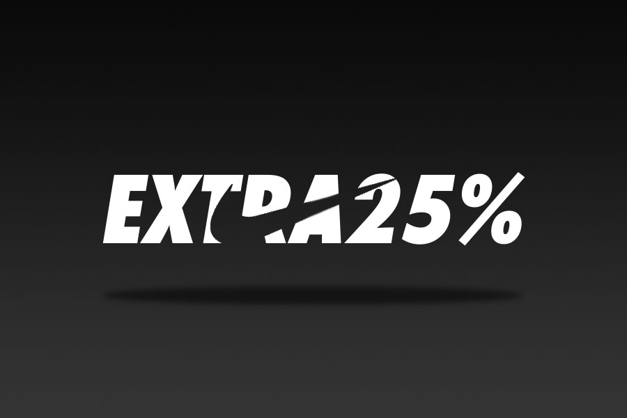 Take An Extra 25% Off These Swoosh Sale Items With This Code!