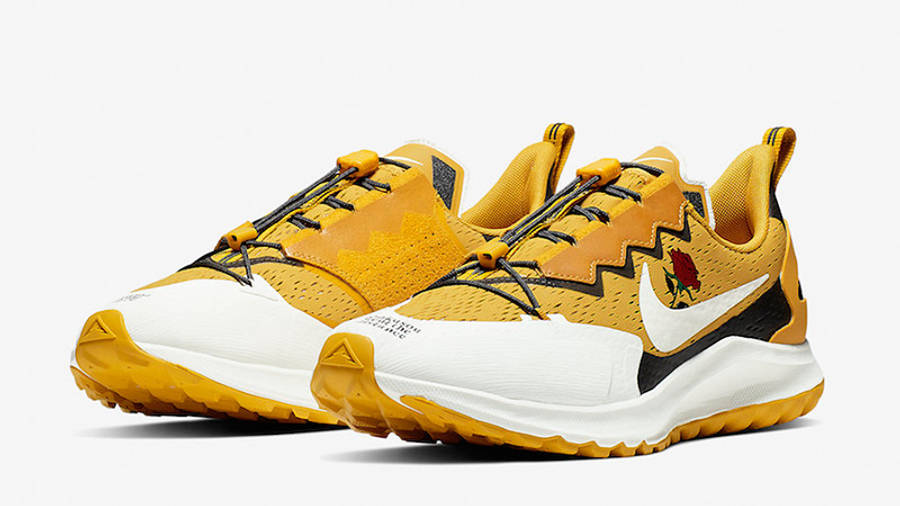 Gyakusou x Nike Air Zoom Pegasus 36