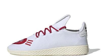 Human Made x adidas Tennis Hu Love Pack EF2392