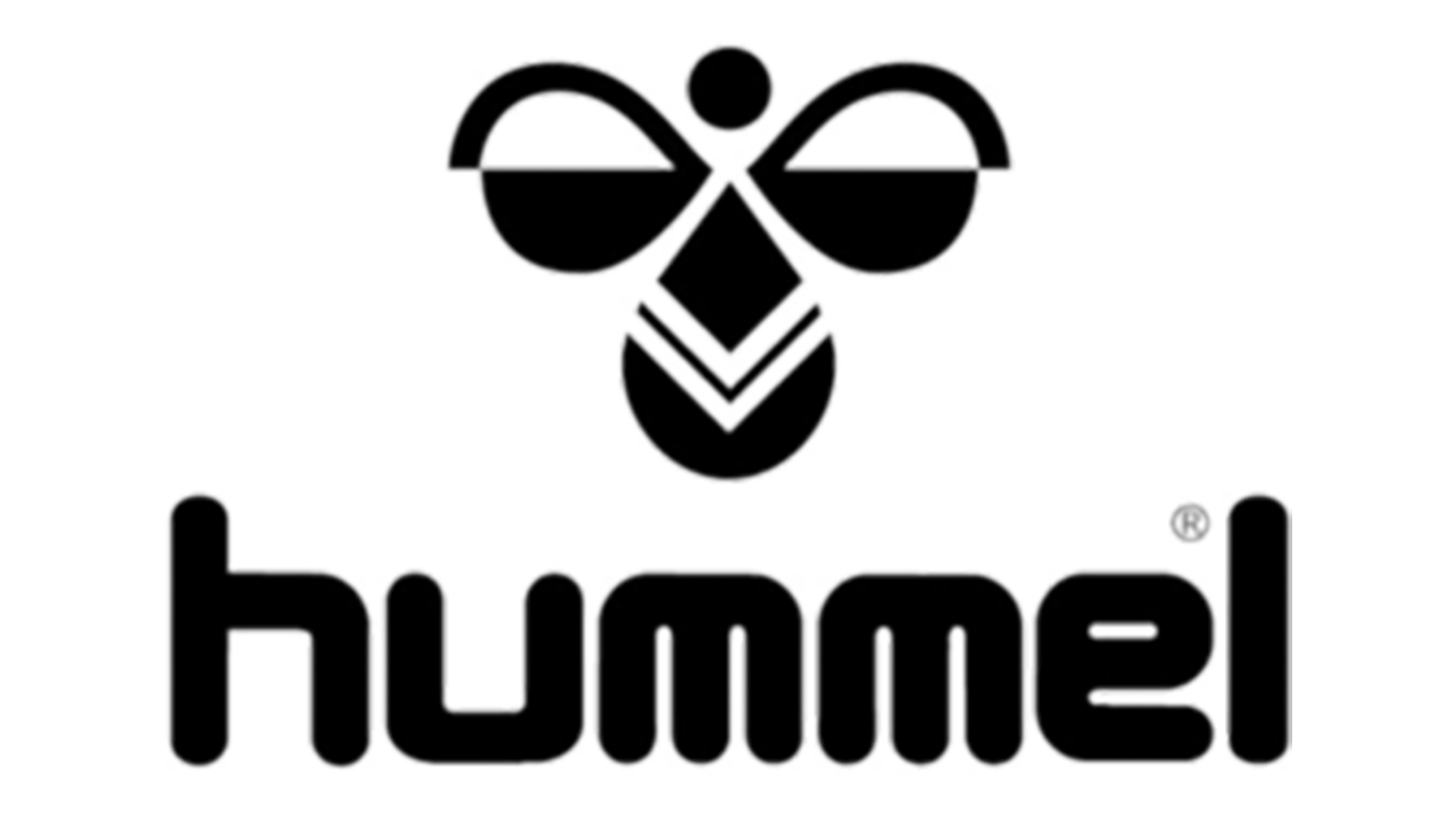 Hummel_Internationalbrand logo