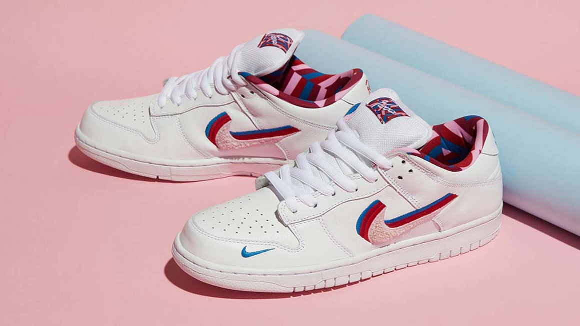 Latest Nike Dunk Trainer Releases